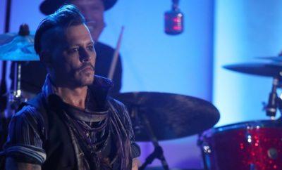 Johnny Depp und Amber Heard: Bricht nun auch seine Band auseinander?