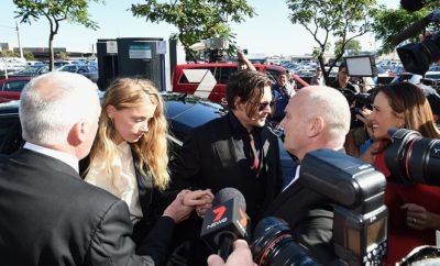 Johnny Depp und Amber Heard: Das erwartet sei beim Prozess!