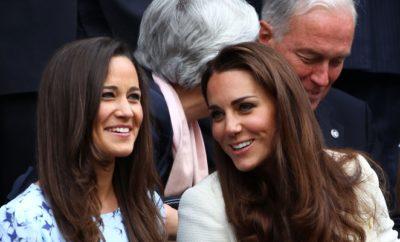 Kate Middleton: Pippa ist endlich verlobt!