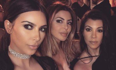 Kim Kardashian, Khloe Kardashian und Kourtney Kardashian haben Klage am Hals.