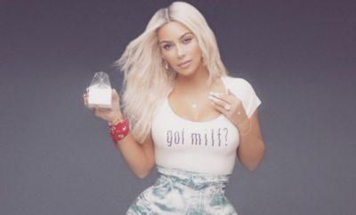 Kim Kardashian: Shitstorm dank neuem Musikvideo von Fergie.