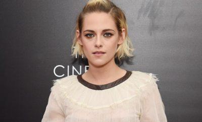 Kristen Stewart: Ist SoKo von ihr besessen?