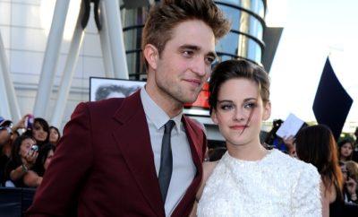 Kristen Stewart und Robert Pattinson: Karrieresprungbrett für FKA Twigs?