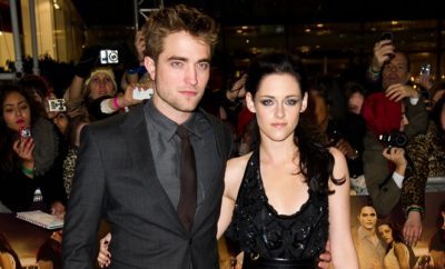 Kristen Stewart und Robert Pattinson in Twilight-Nachfolger?