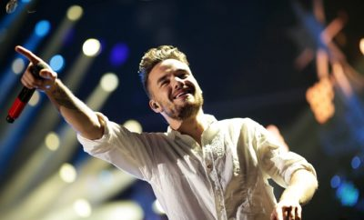 One Direction: Hat Liam Payne Zoff mit Plattenboss Simon Cowell?