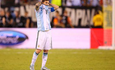Lionel Messi kehrt in die Nationalmannschaft zurück.