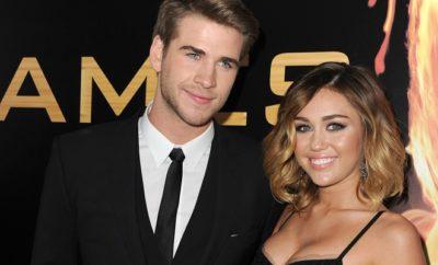 Miley Cyrus und Liam Hemsworth wehren sich gegen Paparazzi.
