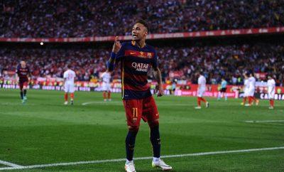 Der FC Barcelona will mit Gabriel Jesus den Nachfolger von Neymar nach Spanien holen.