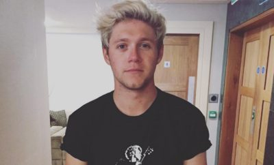 Niall Horan: 5SOS mögen One Direction nicht?