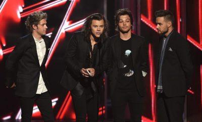 One Direction: Harry Styles und Louis Tomlinson sorgen für Begeisterungsstürme!