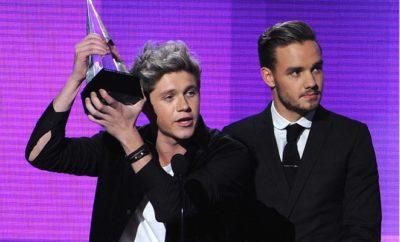 One Direction: Niall Horan und Liam Payne beschäftigen die Fans!