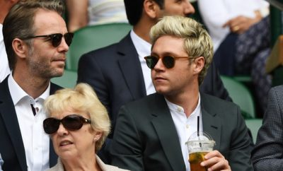 One Direction: Niall Horan wird Shitstorm-Opfer!