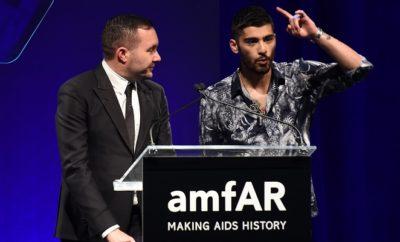 One Direction: Zayn Malik Sextaper mit einem Mann!