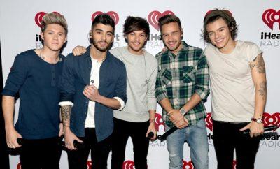 One Direction: Zayn Malik postet rührende Botschaft an Niall Horan, Harry Styles & Co.