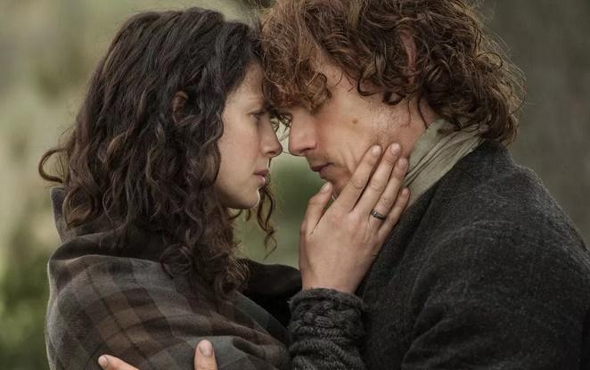 Outlander Staffel 3 Wie Viele Folgen