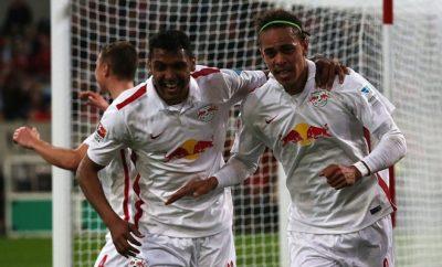 Während Selke zu Olympia fährt, hat Poulsen für RB Leipzig seine Teilnahme abgesagt.
