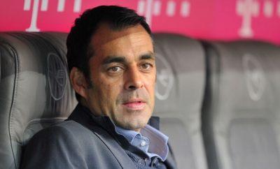 Wer beerbt Robin Dutt beim VfB Stuttgart?
