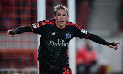 Artjoms Rudnevs will sich beim 1. FC Köln durchsetzen.