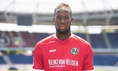 Salif Sane kommt vorerst nicht zum 1. FC Köln.
