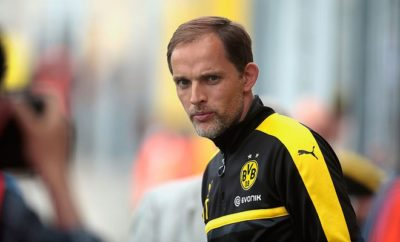 Thomas Tuchel baut den Kader des BVB fleißig um.