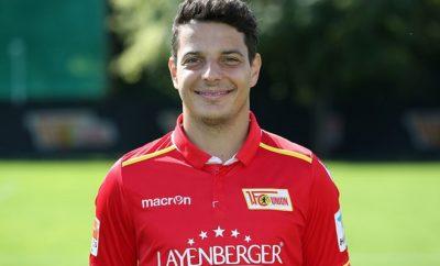 Philipp Hosiner will mit Union Berlin für Furore sorgen.