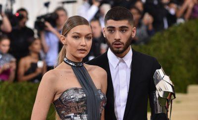 Zayn Malik und Gigi Hadid: Verlobung?