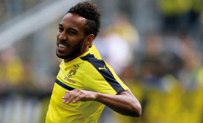 Verliert Borussia Dortmund nun auch noch Pierre-Emerick Aubameyang? Der BVB-Star möchte bei einem Wechsel sein Jahresgehalt verdreifachen.
