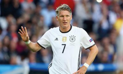 Bastian Schweinsteiger könnte nur ein Jahr nach seinem Abschied vom FC Bayern München aus England in die Türkei zu Fenerbahce oder Besiktas wechseln.