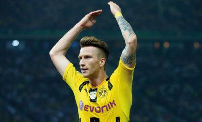 BVB-Star Marco Reus greift Lionel Messi an und könnte in die Fußstapfen von Shinji Kagawa treten. Pierre-Emerick Aubameyang wird in Italien umworben.