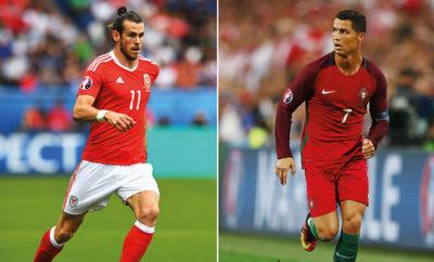 Gareth Bale straft Toni Kroos Lügen und will im Halbfinale ein Zeichen setzen. Cristiano Ronaldo wird von Diego Maradona kritisiert.
