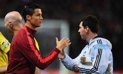 Cristiano Ronaldo verteidigt in einem Interview seinen Konkurrenten Lionel Messi. Kann Toni Kroos in diesem Jahr Weltfußballer werden?