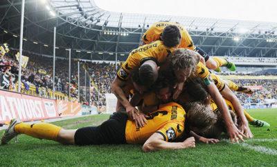 Für Dynamo Dresden geht es in der zweiten Partie der Vorbereitung gegen einen ganz besonderen Verein.
