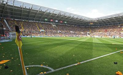 Die Neuzugänge von Dynamo Dresden lassen hoffen und zeigen was in ihnen steckt. SGD mit besonderem Geschenk für die Fans.