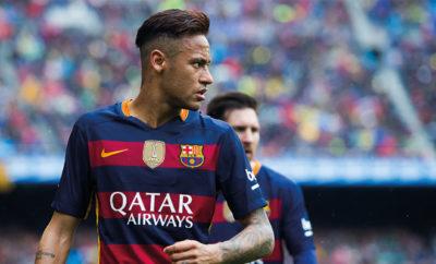 Der FC Barcelona schnappt dem FC Bayern München ein Supertalent vor der Nase weg und Neymar setzt sich gegen Anschuldigungen zur Wehr.
