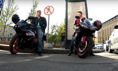 Während hierzulande die Hells Angels, Mongols oder Bandidos für Schlagzeilen sorgen, wird der russische Motorradklub Homoto den wenigsten ein Begriff sein.