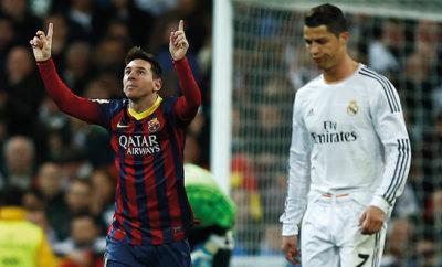 Nach der Europameisterschaft haben die Diskussionen, ob Lionel Messi oder Cristiano Ronaldo Weltfußballer 2016 werden soll, wieder neuen Nährboden bekommen.