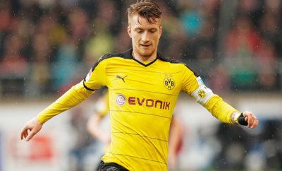 Marco Reus gilt als heißer Anwärter für das Kapitänsamt beim BVB. André Schürrle soll für 32 Millionen zu Borussia Dortmund wechseln - ist er das Geld wert?
