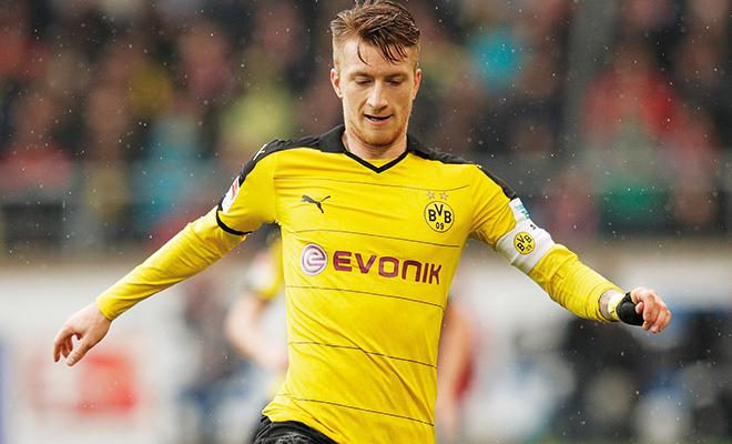 Kapitän Borussia Dortmund