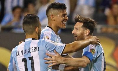 Lionel Messi könnte in Argentinien mit seinem Rücktritt eine Kettenreaktion auslösen und wird von Xavi für seine Leistungen gelobt.