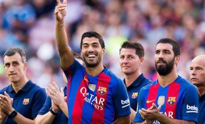 Arda Turan scheint sich endlich beim FC Barcelona durchsetzen zu können.