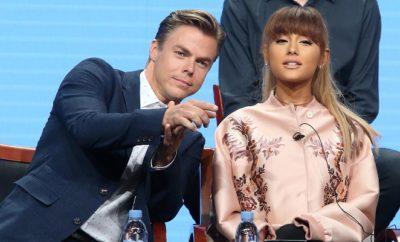 Ariana Grande: Flirt mit Ex von Nina Dobrev!
