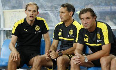 Borussia Dortmund will vor dem Supercup gegen den FC Bayern München im Spiel gegen Athletic Bilbao ein Ausrufezeichen setzen.
