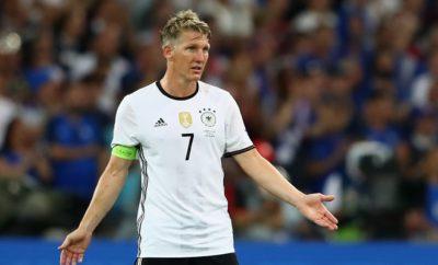Bastian Schweinsteiger weiß noch nicht, wo er in der nächsten Saison spielen wird.