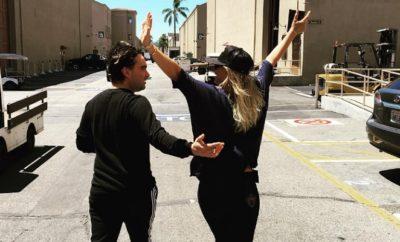 Big Bang Theory: Kaley Cuoco und Johnny Galecki machen es offiziell!