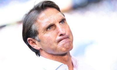 Muss Bruno Labbadia beim HSV ohne Verstärkungen für die Defensive auskommen?