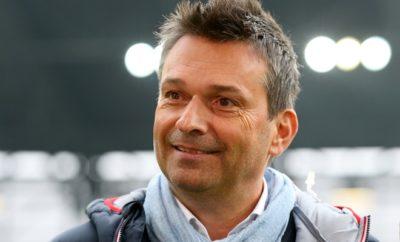 Christian Heidel setzt beim FC Schalke auf Emotionen.