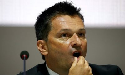 Christian Heidel will den Kader des FC Schalke 04 in dieser Woche verstärken.