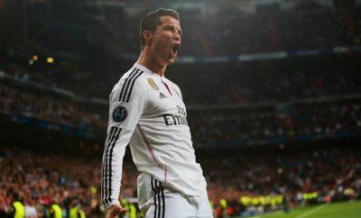 Cristiano Ronaldo hat nun einen weiteren Titel in seiner Trophäensammlung.