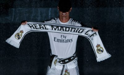Cristiano Ronaldo hat mit Real Madrid noch große Pläne.