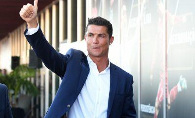 Cristiano Ronaldo hat mit seinem Wechsel zu Real Madrid alles richtig gemacht.